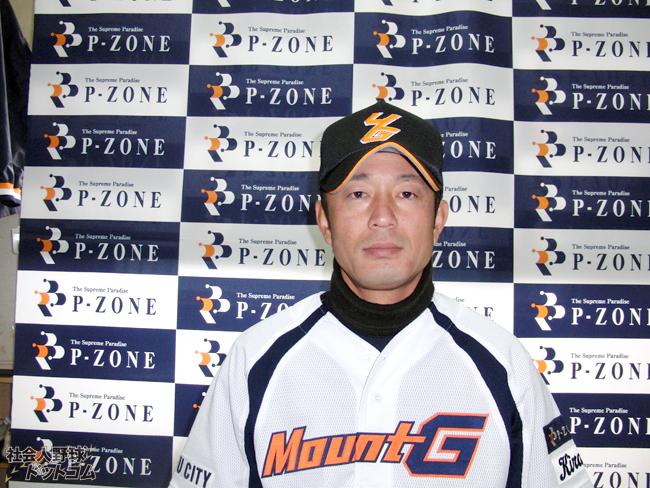 第37回全日本クラブ野球選手権大...