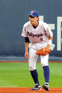 第39回社会人野球日本選手権 1 ...
