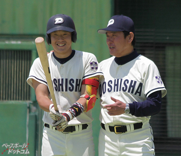 大学野球レポート 【関西学生野...